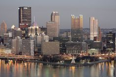 Six real reasons to move to Pittsburgh - best article of this type yet.
