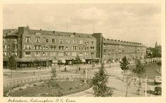 Rubensplein, B.K.laan