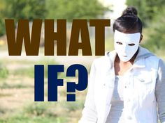 WHAT IF? | JAMES FORTUNE | OFFICIAL MIME VIDEO