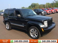 2012 Jeep Liberty Sport 47k miles $16,747 47211 miles 248-850-2665 Transmission: Automatic  #Jeep #Liberty #used #cars #GollingChrysler #Waterford #Michigan #tapcars