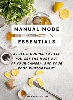 Learn how to master your camera and transform your food photography in just five days with my free food photography course! Click to read more! #foodphotography #foodstyling #foodblogger #foodblog