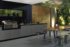 Outdoor Living Kitchen Lounge Area Love Future Renovation Inspirations Pinterest