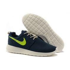 Women Nike Roshe One Shoes Navy