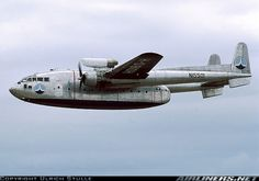 Fairchild C-119G Flying Boxcar aircraft picture