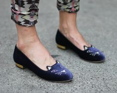 images about Shoes Charlotte Olympia