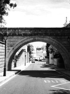 Bridge near the Palace, Palma