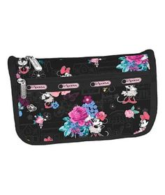 This New Minnie Mouse LeSportsac Collection is Too Adorable