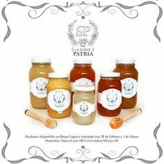 Miel de abeja, miel de maguey, mezcal, frijol y muchas otras delicias más llegarán a tus paladares, conoce La Suave Patria y sus sabores este 28 de Feb y 1 de Mar aquí, en el 10º Festival Gastronómico y Artesanal. Te Esperamos !!! - http://on.fb.me/1z9VqNx