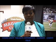 THE CLASSIC BELONGS TO THE SUPERIOR SPORTS NETWORK IN 2013 WITH-FAYE OAT...