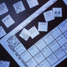 Descarga GRATIS el calendario de julio y resuelve como si se tratara de un puzle: problemas, sumas restas... #matematicas #infantil #primaria #sumar #ejercicios #repaso #preschool #kids #spanish