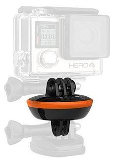 SWIVIT PRO360 - 360 degree rotating multi-position mount for GoPro® and Garmin® Virb cameras and accessories SWIVIT http://www.amazon.com/dp/B019YIO3EM/ref=cm_sw_r_pi_dp_U2pRwb04BDGF3