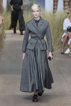 Haute Couture - Autumn 2017 Christian Dior #BoFW