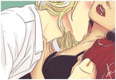 Swan Queen. V. by Ninakarena