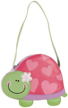 373fa7118a Amazon.com: Stephen Joseph Little Girls' Go Go Purse, Watermelon, One Size:  Clothing. Bambini BorseRagazzi ElegantiSecchiArtigianato In FeltroIdee Di  ...