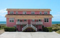 MLS #14-3350 | 2105 Ocean Drive #East & West, Emerald Isle, NC, 28594 | Emerald Isle Realty