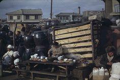 6.25 한국전쟁 직전 1949년 서울 풍경