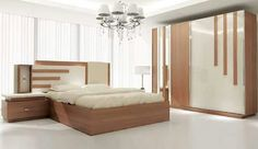 Wardrobe Door Designs, Wardrobe Design Bedroom, Bedroom Furniture Design, Bed Furniture, Bedroom Set Designs, Bedroom Cupboard Designs, Luxury Bedroom Design, Bed Back Design, Bed Design