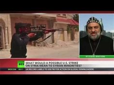 Syrian civil war takes over small Christian village - http://www.prophecynewsreport.com/syrian-civil-war-takes-over-small-christian-village/