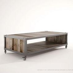 Atelier Coffee Table - Vavoom Emporium