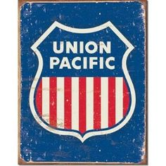 image of train signs | Railroad Train Posters and Signs