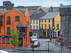 Athlone - Accord, Ireland