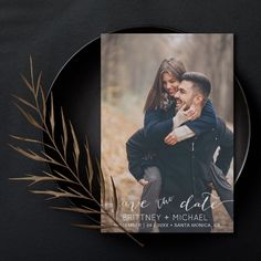 @BizzyBeeDesign posted to Instagram: Keep it beautifully simple with this new save-the-date, where your photo is the focus. This design is well-suited to any wedding theme. #zazzlemade #zazzle #bizzybee #theprofitables #weddingstationery #savethedate #savethedatecards #photocard #isaidyes #bridetobe #gettingmarried #engaged #shesaidyes #weddingplanning #engagement #weddinginspo #weddingideas #photocollage #engamentphotos #heproposed #modernwedding #typography #handlettering #savethedatecard #en Christmas Photo Cards, Christmas Photos, Stationery Paper, Wedding Stationery, Engament Photos, Save The Date Cards, Zazzle Invitations, Engagement Shoots, Canvas Art Prints