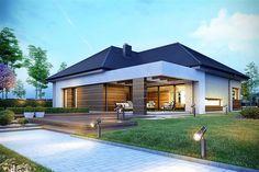 projekt HomeKoncept-31 KRC1034