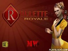 Roulette Royale  Android Game - playslack.com , a virtual casino in which you will be able to experiment your fluck having competed  a roulette, thus without having spent your achieved  money.