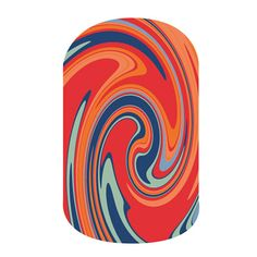 That 70's Wrap Jamberry Nails Wraps. Lasts up to 2 weeks on fingernails and 4 weeks on toenails. Buy it here: http://easycutenails.jamberrynails.net/home/ProductDetail.aspx?id=1614#.UtYDc7TWvCQ