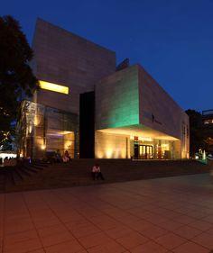 MALBA, Museo de Arte Latinoamericano de Buenos Aires; ARGENTINA.
