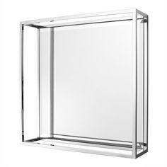 Square Mirror | Eichholtz Cromwell