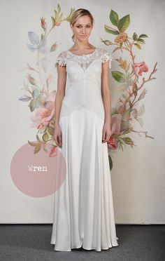 Charlotte from the Claire Pettibone Decoupage collection