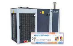 CIAT presenta sus soluciones de aire y agua en #Climatización 2015