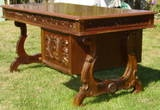 This is the most unique desk I ever worked on....loved it!