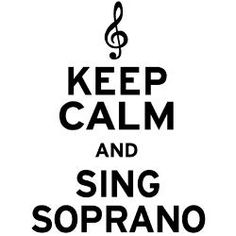 soprano singing notes | Choir Shower Curtains | Choir Fabric Shower Curtain