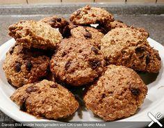 Joghurt - Haferflocken - Kekse, ein sehr schönes Rezept aus der Kategorie Kekse & Plätzchen. Bewertungen: 140. Durchschnitt: Ø 3,6.
