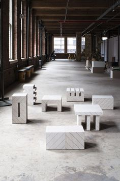 Grupo Metafisico Furnishings / Pablo Alabau | AA13 – blog – Inspiration – Design – Architecture – Photographie – Art