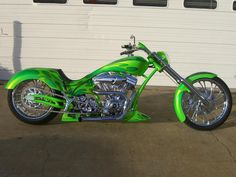custom motorcycles | Covingtons LM-Dragon Custom Motorcycle