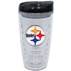 Pittsburgh Steelers Insulated Tumbler - Official Online Store