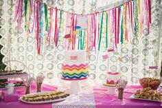 UM, really?!! There I am, searching for rainbow-themed 1st birthday ideas for Scout... and I find THIS!!?!!!