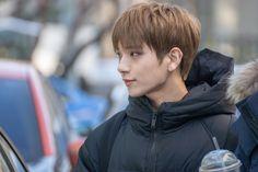 JOSHUA HONG Woozi, Jeonghan, Wonwoo, Joshua Seventeen, Seventeen Debut, Vernon Hansol, Hong Jisoo, Joshua Hong, Pledis 17