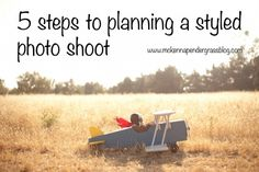 5 steps to planning a styled photo shoot » McKenna Pendergrass Photography