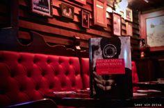 "Reseña de la novela negra ""Hay que matar a Lewis Winter"" de Malcolm Mackay, editada por Siruela."