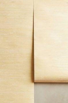 Gleaming Basketweave Wallpaper