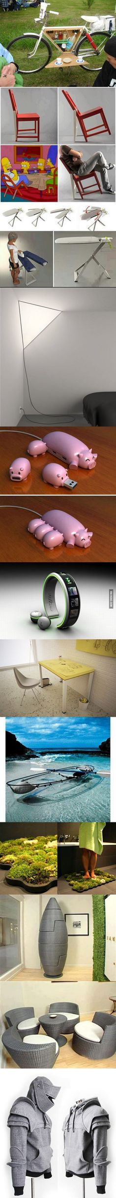 Shut Up And Take My Money inventions
