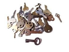 We rekey and make copies of keys for residential homes and also we do the same for car keys