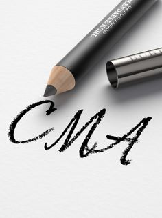 A personalised pin for CMA. Written in Effortless Blendable Kohl, a versatile, intensely-pigmented crayon that can be used as a kohl, eyeliner, and smokey eye pencil. Sign up now to get your own personalised Pinterest board with beauty tips, tricks and inspiration.