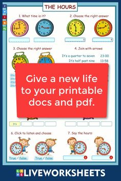Liveworksheets transforms your printable worksheets into interactive online exercises. Get your students' answers in your email and save time. and dislikes worksheets kids Make your worksheets interactive English Grammar For Kids, Learning English For Kids, English Vocabulary, Food Vocabulary, English Teaching Materials, Teaching English, Learn English, English Lessons, Kindergarten Writing Prompts