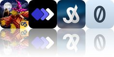 Today's Apps Gone Free: The Magician's Handbook, Preset, Songbot and More
