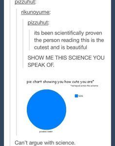 The science is sound